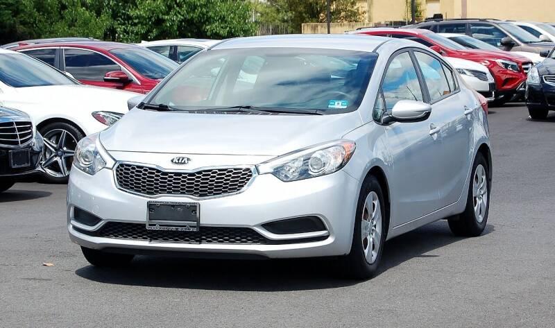 2015 Kia Forte for sale at Avi Auto Sales Inc in Magnolia NJ