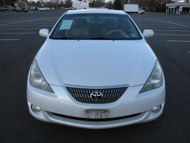 2004 Toyota Camry Solara for sale in Sewell, NJ