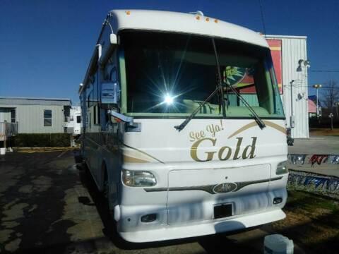 2003 Alfa See Ya Gold for sale at AUTOPLEX 528 LLC in Huntsville AL