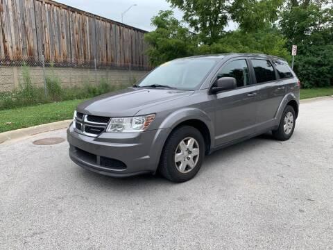 2012 Dodge Journey for sale at Posen Motors in Posen IL
