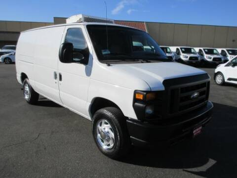 2008 Ford E-Series Cargo for sale at Norco Truck Center in Norco CA