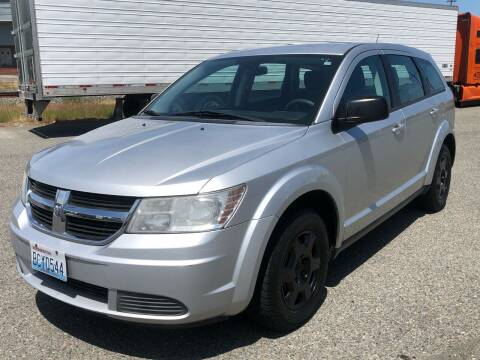 2009 Dodge Journey for sale at South Tacoma Motors Inc in Tacoma WA