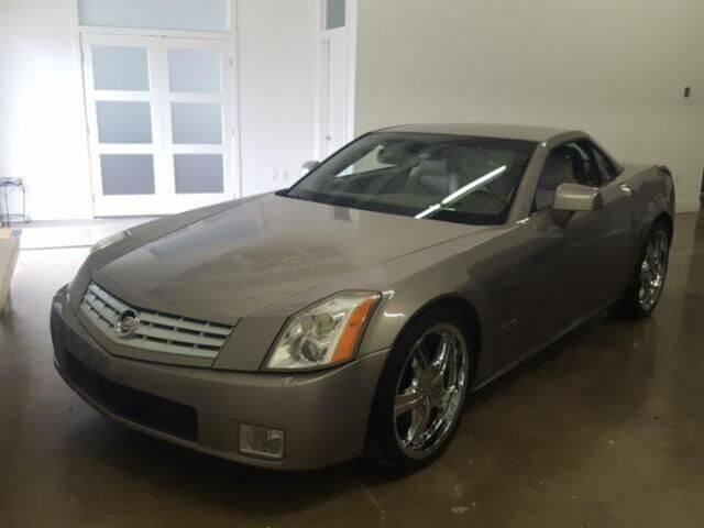 2005 Cadillac XLR for sale in Troy, MI