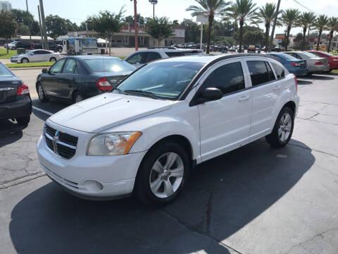 2011 Dodge Caliber for sale at Riviera Auto Sales South in Daytona Beach FL