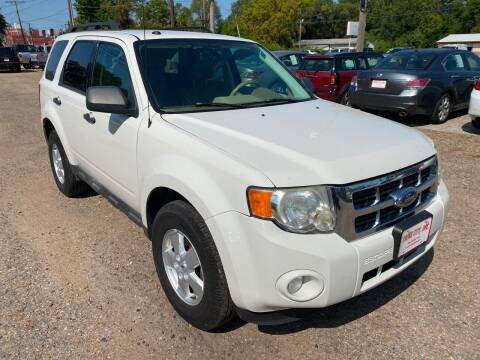 2010 Ford Escape for sale at Truck City Inc in Des Moines IA