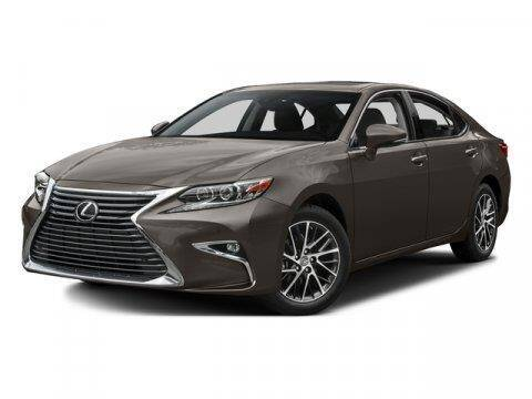 2018 Lexus ES 350 for sale at CU Carfinders in Norcross GA