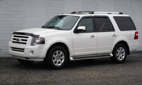 2010 Ford Expedition for sale at Kohmann Motors & Mowers in Minerva OH
