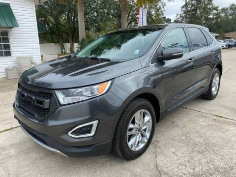 2016 Ford Edge for sale at Southeast Auto Inc in Albany LA