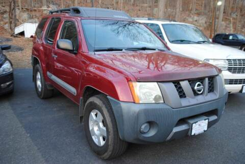 2006 Nissan Xterra for sale at Ramsey Corp. in West Milford NJ