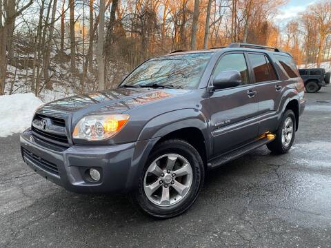 2008 Toyota 4Runner for sale at PA Auto World in Levittown PA