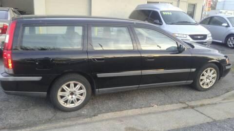 2004 Volvo V70 for sale at Charles Baker Jeep Honda in Norfolk VA