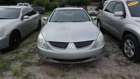 2004 Mitsubishi Diamante for sale at Tates Creek Motors KY in Nicholasville KY