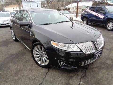 2011 Lincoln MKS for sale at Yosh Motors in Newark NJ