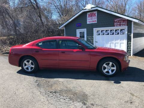2009 Dodge Charger for sale at KMK Motors in Latham NY