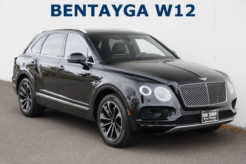 2018 Bentley Bentayga for sale in Wilsonville, OR