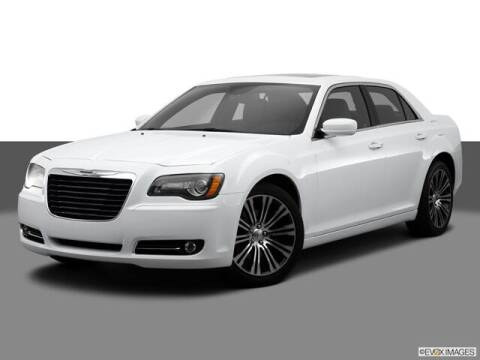 2014 Chrysler 300 for sale at Herman Jenkins Used Cars in Union City TN