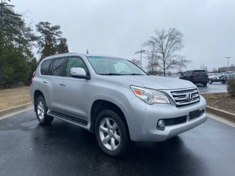 2010 Lexus GX 460 for sale at Southern Auto Solutions - Lou Sobh Honda in Marietta GA