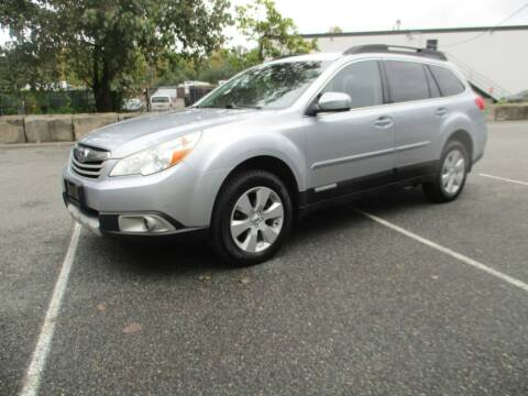2012 Subaru Outback for sale at Route 16 Auto Brokers in Woburn MA