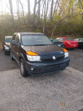 2002 Buick Rendezvous for sale at Cheap Auto Rental llc in Wallingford CT