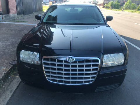 2009 Chrysler 300 for sale at STL AutoPlaza in Saint Louis MO