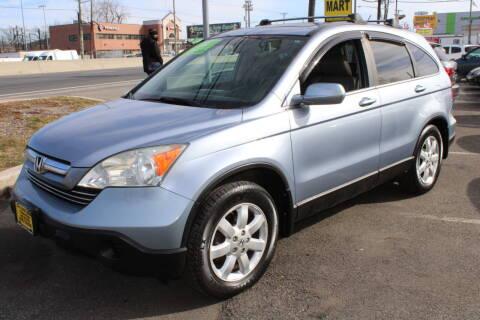2008 Honda CR-V for sale at Lodi Auto Mart in Lodi NJ