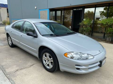 1999 Dodge Intrepid for sale at 7 Auto Group in Anaheim CA