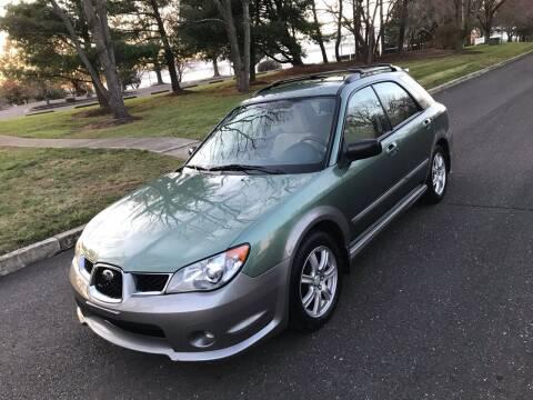 2006 Subaru Impreza for sale at Starz Auto Group in Delran NJ