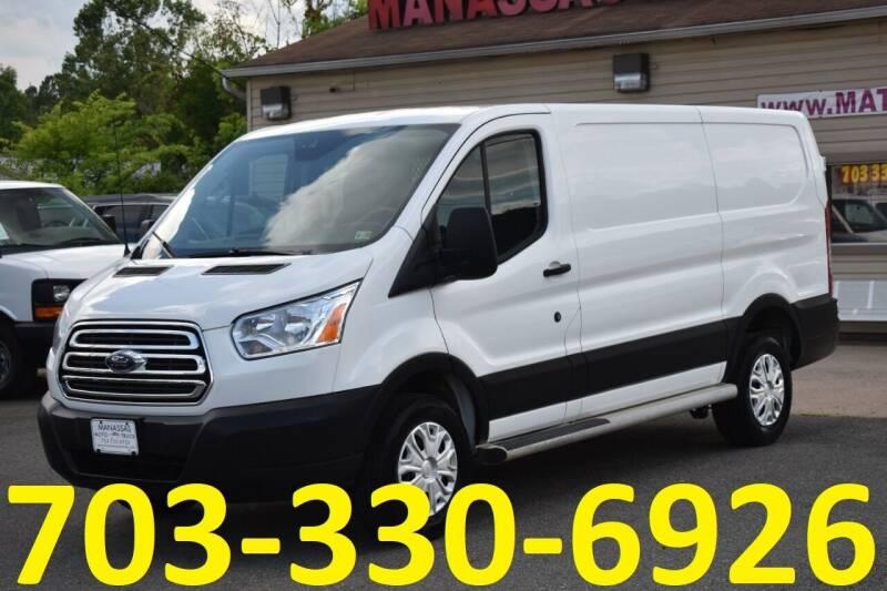 2019 Ford Transit Cargo for sale in Manassas, VA