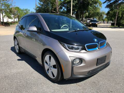 2014 BMW i3 for sale at Global Auto Exchange in Longwood FL