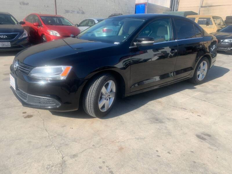 2014 Volkswagen Jetta for sale at OCEAN IMPORTS in Midway City CA