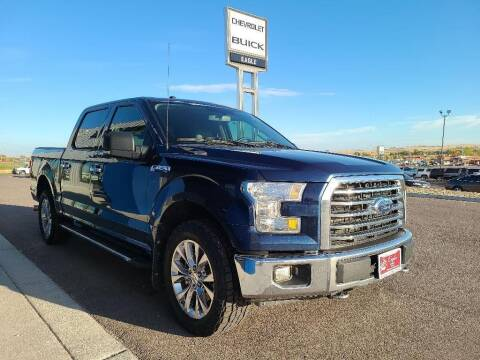 2017 Ford F-150 for sale at Tommy's Car Lot in Chadron NE