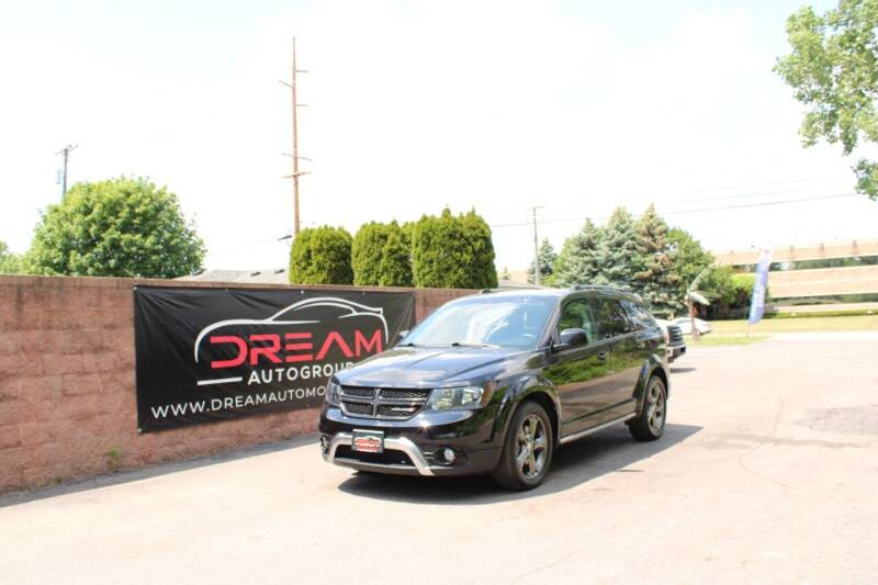 2014 Dodge Journey for sale in Shelby Township, MI