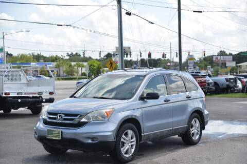 2010 Honda CR-V for sale at Motor Car Concepts II - Kirkman Location in Orlando FL