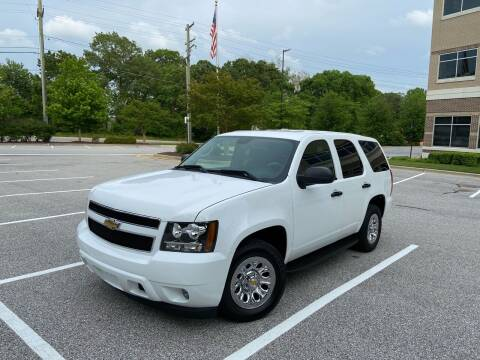 2011 Chevrolet Tahoe for sale at Total Package Auto in Alexandria VA