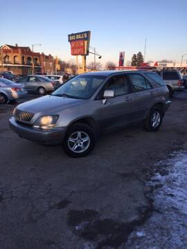1999 Lexus RX 300 for sale at Big Bills in Milwaukee WI