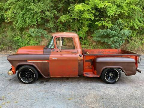 1955 Chevrolet 3100 for sale at Gateway Auto Source in Imperial MO