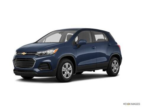 2019 Chevrolet Trax for sale at Bob Weaver Auto in Pottsville PA