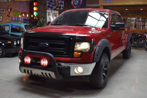 2009 Ford F-150 for sale at Chicago Cars US in Summit IL