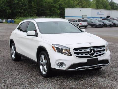 2019 Mercedes-Benz GLA for sale at Street Track n Trail - Vehicles in Conneaut Lake PA