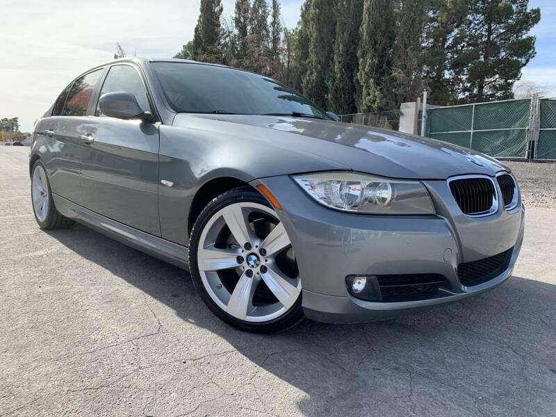2010 BMW 3 Series for sale at Boktor Motors in Las Vegas NV