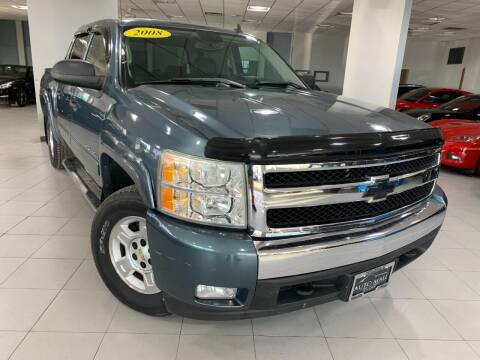 2008 Chevrolet Silverado 1500 for sale at Auto Mall of Springfield in Springfield IL