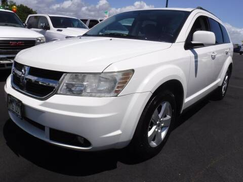 2010 Dodge Journey for sale at PONO'S USED CARS in Hilo HI