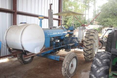1980 Ford 6600 for sale at Vehicle Network in Apex NC