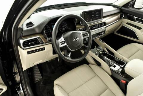 2020 Kia Telluride for sale at CU Carfinders in Norcross GA