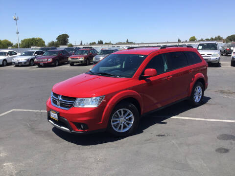 2014 Dodge Journey for sale at My Three Sons Auto Sales in Sacramento CA