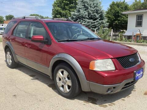 2005 Ford Freestyle for sale at Choice Auto in Carroll IA