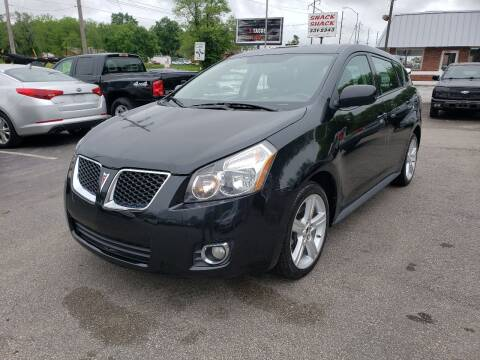 2009 Pontiac Vibe for sale at Auto Choice in Belton MO