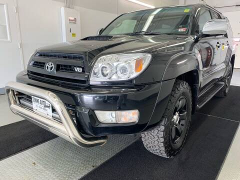2005 Toyota 4Runner for sale at TOWNE AUTO BROKERS in Virginia Beach VA