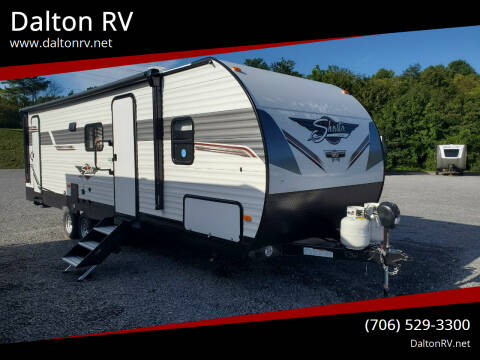 2022 Forest River Shasta 26DB for sale at Dalton RV in Dalton GA