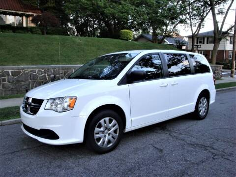 2018 Dodge Grand Caravan for sale at Cars Trader in Brooklyn NY